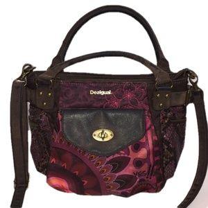 DESIGUAL Mcbee Andromeda Bag Shoulder Crossbody